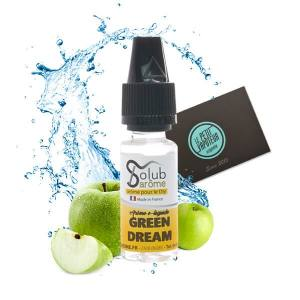 Green Dream Concentrate - Solubarôme
