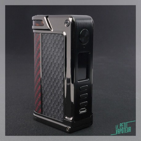 Paranormal DNA250C Lost Vape