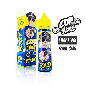 Foley Cop Juice 50 ml