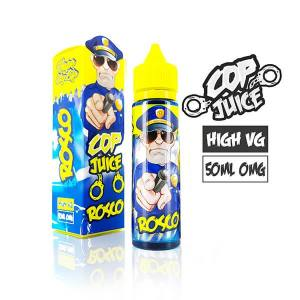 Rosco Cop Juice 50 ml