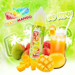 Crazy Mango No Fresh Fruizee