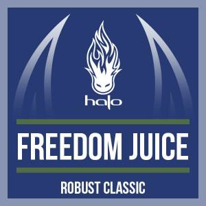 Concentré Freedom Juice Halo