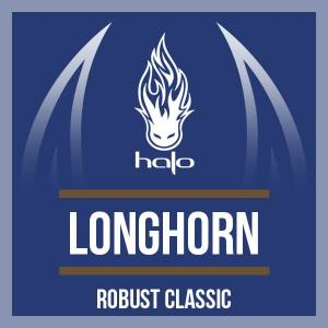 Concentrate Longhorn -  Halo