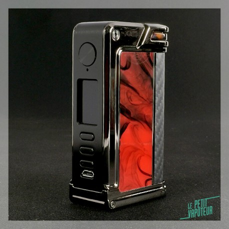 Paranormal DNA 250C Lost Vape