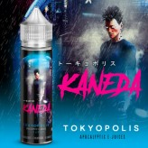 Kaneda E Liquid - Tokyopolis by Swoke 60 ml