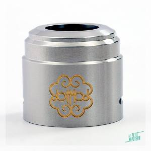 DotRDTA 24 mm Top Cap - Dotmod