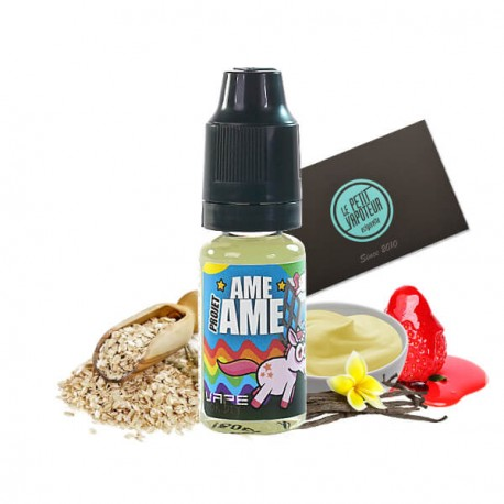 Revolute Projet Ame Ame concentrate