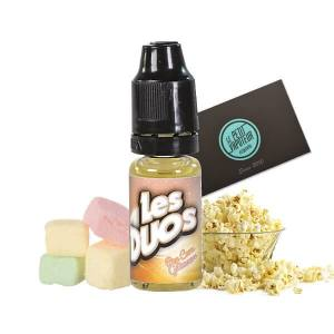 Concentrate Marshmallow Pop-Corn - Les Duos 10 ml