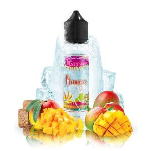 Mango Fresh and Sweet 50 Ml