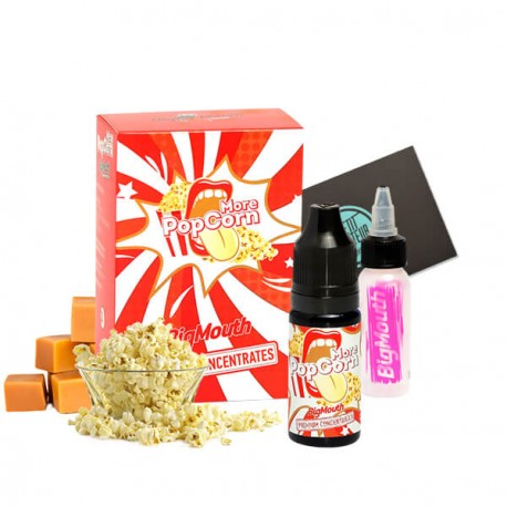 Concentrate More Popcorn Big Mouth 10 ml