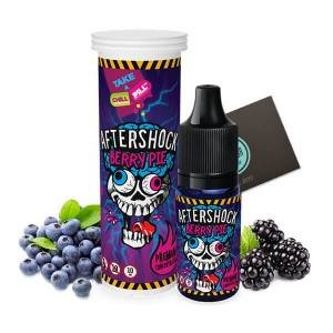 Aftershock Berry Pie Chill Pill Concentrate