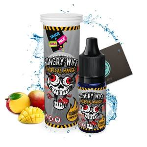 Hungry Wife Tropical Mango Chill Pill Concentrate