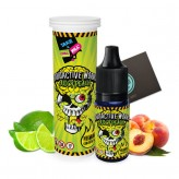 Radioactive Worms Juicy Peach Chill Pill Concentrate