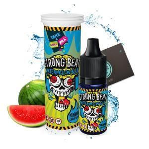 Strong Beat Watermelon Blue Chill Pill Concentrate