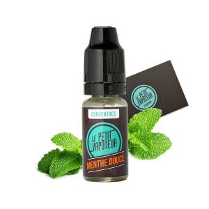 Menthe Douce (Soft Mint) Concentrate