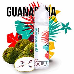 Concentrate Guanabana 60 ml Solana