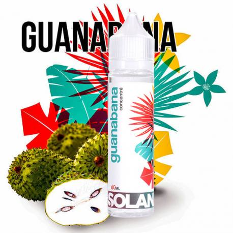 Concentrate Guanabana 50 ml