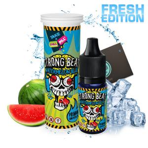 Concentré Strong Beat Watermelon Blue Fresh Edition Chill Pill