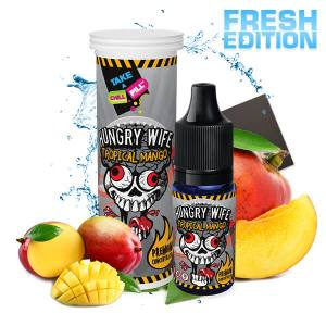Hungry Wife Tropical Mango Fresh Edition Chill Pill Concentrate