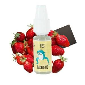Concentrate Miss Gariguette Extradiy