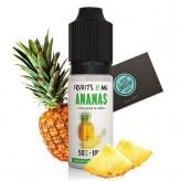 Pineapple  Fruuits by Fuu with Nicotine Salts