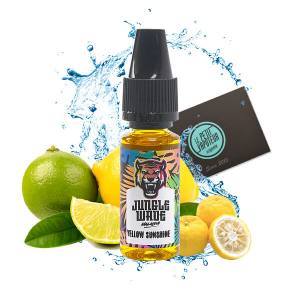 Yellow Sunshine Concentrate - Jungle Wave