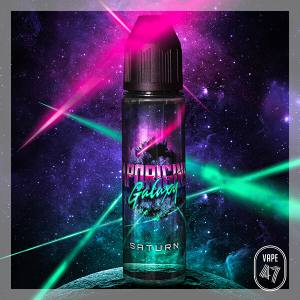 Saturn Galaxy Vaporigins 50 ml