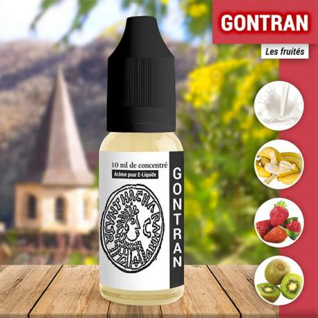 Gontran - 814 Concentrate