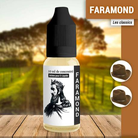 Faramond  - 814 Concentrated Aroma