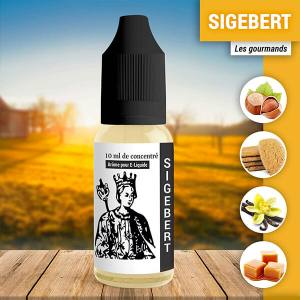 Concentré Sigebert 814