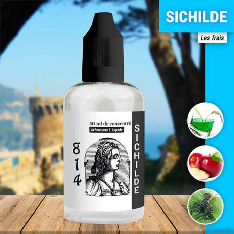 Sichilde 50ml Concentrate