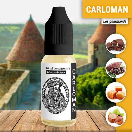 Carloman - 814 Concentrate