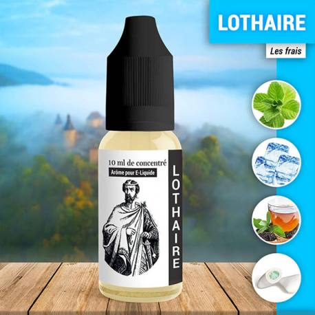 Lothaire - 814 Concentrated Aroma