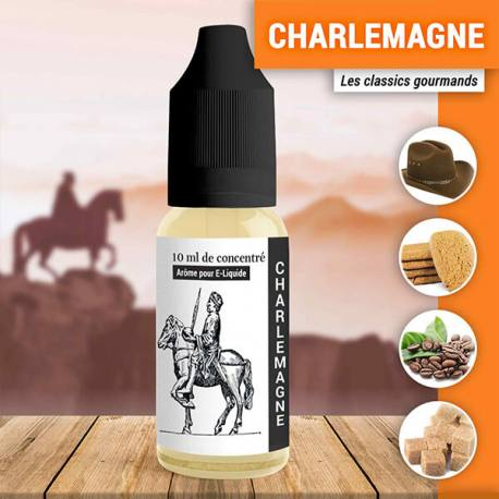 Charlemagne - 814 Concentrated Aroma