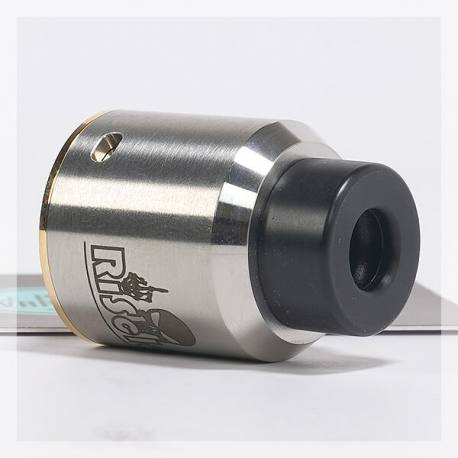 Pirate King V2 RDA BF Riscle Technology