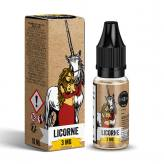 Licorne Curieux Edition Astrale 10 ml