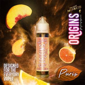 Puris Twelve Monkeys Origins 50 ml