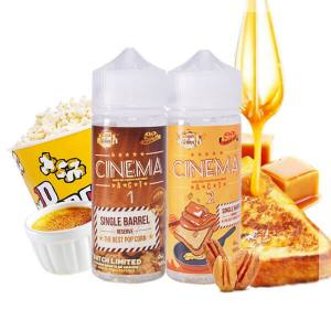 Pack Cinema 100 ml