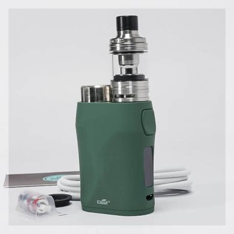 iStick Pico X and Melo 4 Kit