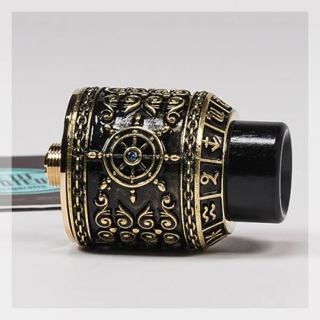 Pirate King V2 RDA Riscle Technology