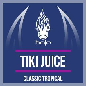 Concentrate Tiki Juice Halo