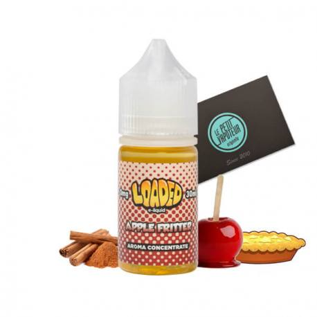 Concentré Apple Fritter Loaded 30 ml