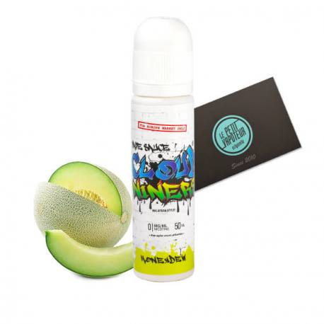 Honeydew 50 ml Cloud Niners