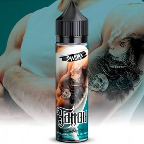 Tattoo Swoke 50 ml