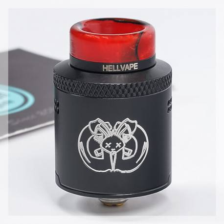 Dripper Drop Dead RDA Hellvape