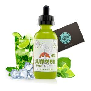 Sunset Mojito 50ml Dinner Lady