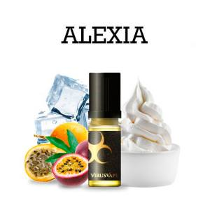 Concentré Alexia Virus Vape 10 ml