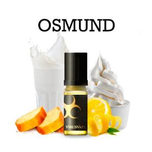 Concentré Osmund Virus Vape 10 ml