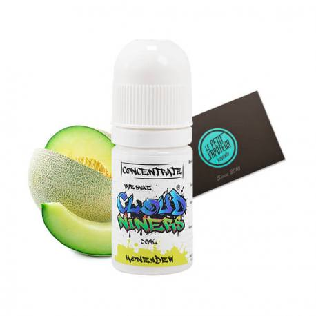 Concentrate Honeydew Cloud Niners 30ml