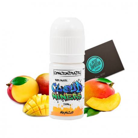 Concentré Mango Cloud Niners 30 ml